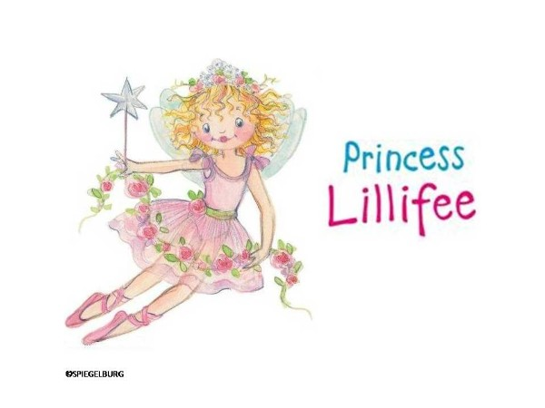 www prinzessin lillifee de